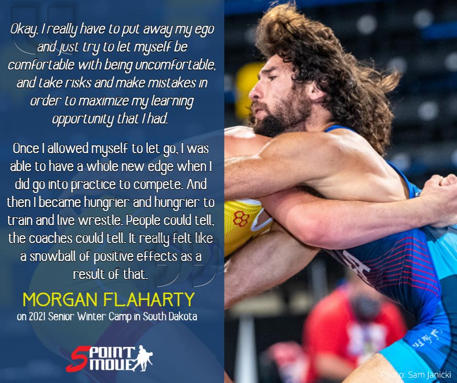 morgan flaharty quote