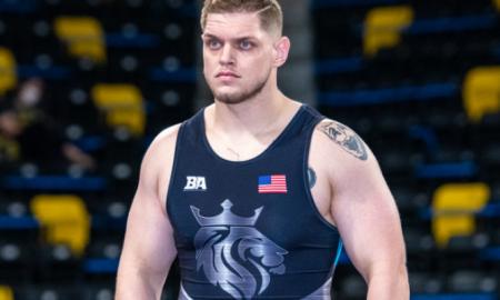 conor karwath, watchlist, olympic trials qualifier