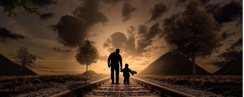 lindland, Father's heart