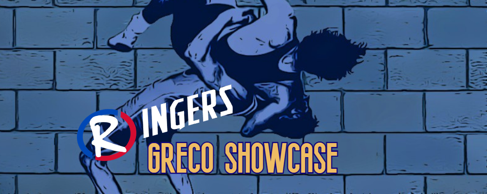ringers greco showcase 2021