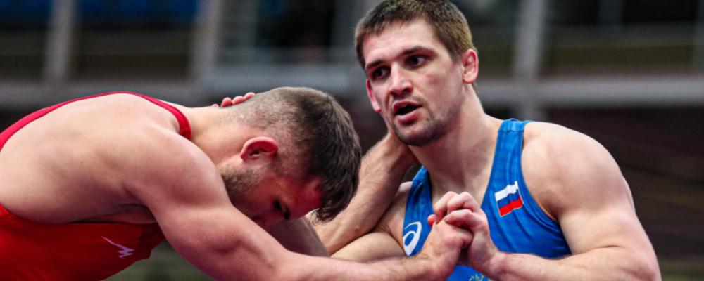 european olympic games qualifier, chekhirkin