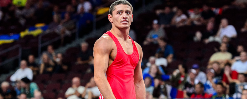 weight categories, european olympic qualifier, rasul chunayev