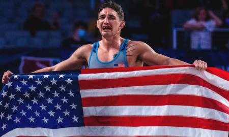 alex sancho, 2020 olympian