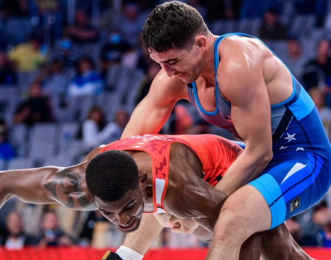 alex sancho lift, 2020 us olympic trials