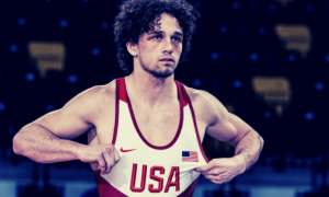 dominic damon, us jr world team