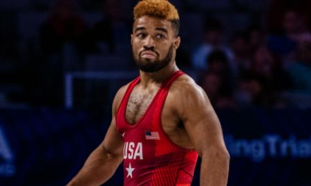 jesse porter, world olympic games qualifier