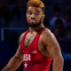 jesse porter, world olympic games qualifier