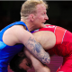 tokyo olympic games greco-roman brackets, weights qualified
