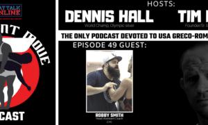 episode 49, robby smith