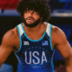 hancock, greco-roman olympians' most meaningful matches