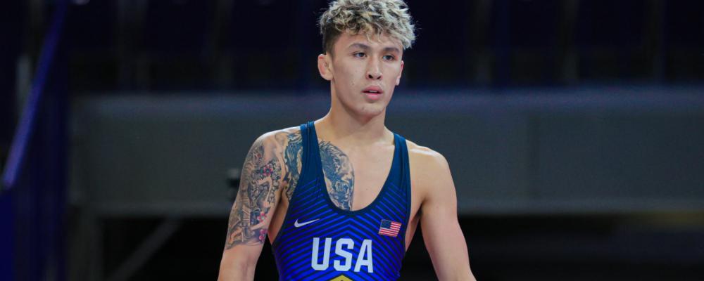 2021 junior worlds, sullivan
