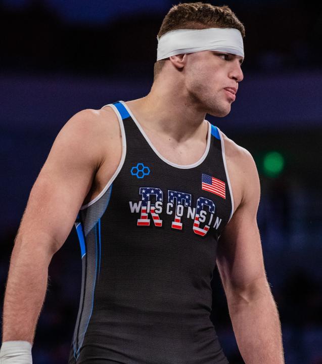 braxton amos, 2020 olympic trials