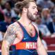 ben provisor, greco-roman, 82 kg, 2021 world championships