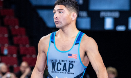 max nowry, 2021 world championships
